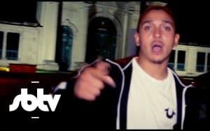Jdot | Emerald Halls Freestyle [Music Video]: SBTV