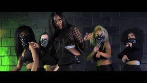 Kc Pozzy ft Ms Banks – Jongolo [Music Video]