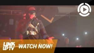 "Krept performs ""Letter To Cadet"" at Cadet's headline show! | Link Up TV"