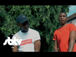 Maxsta & Ransom FA | Wake Up Remix [Music Video]: SBTV