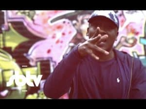 MC Fizzy ft Lady Leshurr, Mighty Moe, Gracious K & Major Ace | Brand New One [Music Video]: SBTV