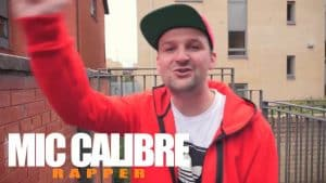 Mic Calibre – Fire In The Streets