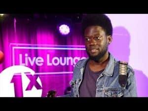 Michael Kiwanuka – One More Night in the 1Xtra Live Lounge