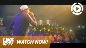 """MoStack performs """"Liar Liar"""" at Cadet's headline show!   Link Up TV"""