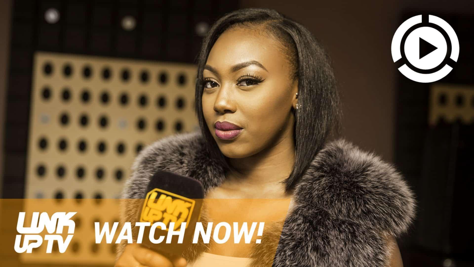 Ms Banks – Careless #MicCheck | @MsBanks94 | Link Up TV