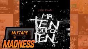 Nana Dams ft Dimzy (67) – Fufu (prod by carns hill) | @MixtapeMadness