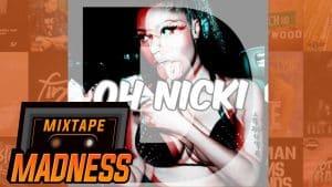 Nathan Dezsy – Oh Nicki | @MixtapeMadness