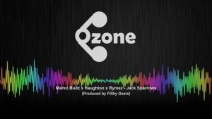 Ozone Media: Marko Budz x Haughton x Rymez – Jack Sparrows [OZONE AUDIO]