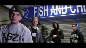 P110 – AGZ ft S-EY – Climbing back [Net Video]