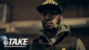 P110 – Dre | @DreB100 #1TAKE