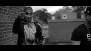 P110 – Fresh – Racist Faces [Net Video]