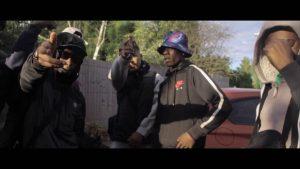 P110 – KD Tripz & Bee – Drillaz [Net Video]