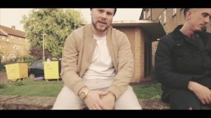 P110 – SamuelLox & Weirdoe – The N's [Music Video]