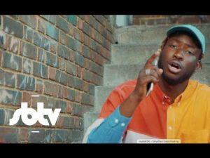 Paul Stephan | Spin Man Off (Prod. By Stax) [Music Video]: SBTV