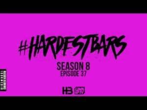 Potter Payper, Trapz, Cee Major, E Mak, Wallace Dantes | Hardest Bars S8 EP 37 | Link Up TV
