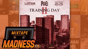 Potter Payper – Wing Cleaner prod. by Marc B [Training Day 2] | @MixtapeMadness
