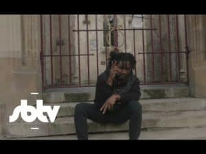 Prynce MINI | Real G's [Music Video] :SBTV