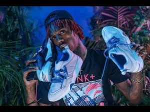 Puma Denies Any Business Involvement with Famous Dex after Video of Domestic Violence leaks.