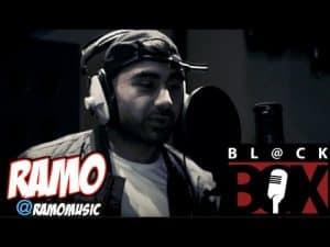 Ramo | BL@CKBOX S9 Ep. 89/100