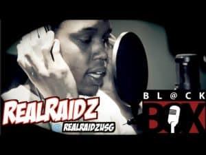 Real Raidz   BL@CKBOX S9 Ep. 92/100