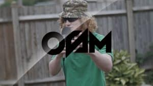 Red – War Munter Freestyle (4k) | @1OSMVision