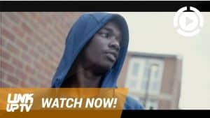 Reeko Squeeze  – Draw Me Out | @ReekoSqueeze | Link Up TV