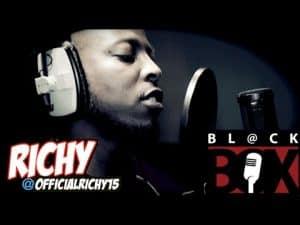 Richy | BL@CKBOX S9 Ep. 83/88