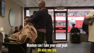Roadman Barber  Who's The Daddy? (OUT SOON)