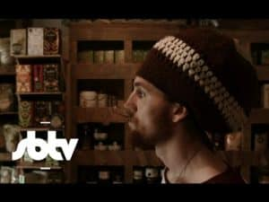 saintchristopher (aka Stubborn) | Warm Up Sessions [S10.EP13]: SBTV