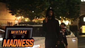 Shaqydread – F*** Up Freestyle | @MixtapeMadness
