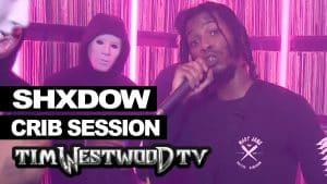 Shxdow freestyle – Westwood Crib Session