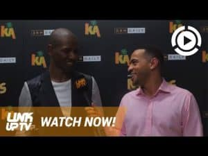 Skepta, Giggs, Abra Cadabra, WSTRN, Ghetts + MORE @ Rated Awards 2016 | Link Up TV