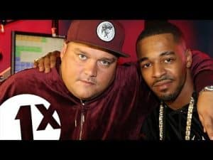 Skinz drops his first Fire in the Booth for Charlie Sloth on BBC Radio 1 & 1Xtra