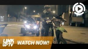 Sneakbo x S Wavey – Aigons [Music Video] @Sneakbo | @S_Wavey | Link Up TV