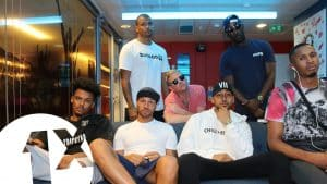 Splurgeboys & P.A.P x Scorcher takeover for Sian Anderson