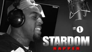 Stardom – Fire In The Booth