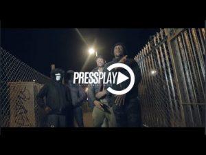T-Bone X RIL – Dem Man (Music Video) @itspressplayent @tbone_tr3 #TR3NT