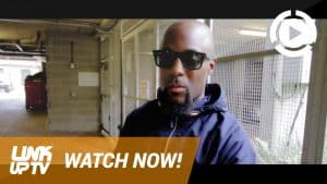 TrajBrown – Link Up TV Freestyle | @TrajBrown