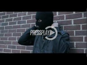 Trapz – For My City (Music Video) @trizzytrapz @itspressplayent