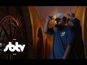 Tre Mission, Cadell & Merky Ace (Tizzy Gang)   Steeze [Music Video]: SBTV