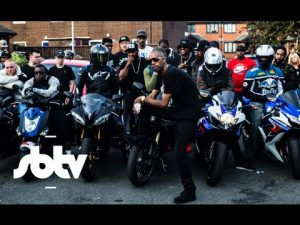 Trigga | Stop Chat [Music Video]: SBTV