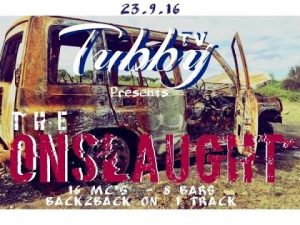 Various Artists – The Onslaught [@TubbyTv]