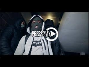 Voltz X Y.krimz X Lil sav X Ydot #22#32 – Ballies & Gloves (Music Video) @itspressplay