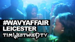 #WavyAffair Leicester – STUDENTS & LADIES FREE!
