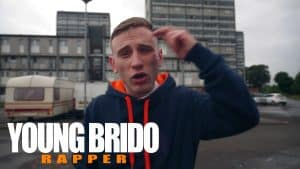 Young Brido – Fire In The Streets