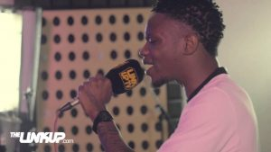 Youngs Teflon – The Loop #MicCheck | @YoungsTeflon | Link Up TV