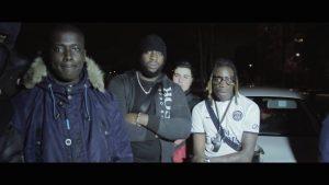 Zee Yorick – Niggaz in Paris | @PacmanTV
