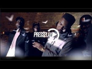 (316) Klay – Houdini (Music Video) @_316klay @itspressplayent