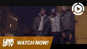 86 Scrams x ZN x Stampface – Volts (Prod.By Carns Hill) | Link Up TV