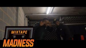 AP x DNZ – Dunno Why (Music Video) | @MixtapeMadness